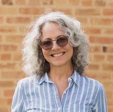 Judy Rushin