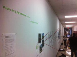 Public Art and Architectural Art