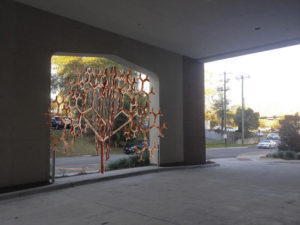 Public Art and Architectural Art