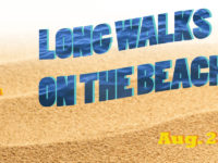 Long Walks Banner