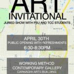 Tallahassee Art Invitational