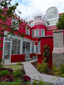 Arquetopia International Artist Residency – Puebla, Mexico