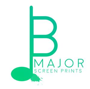 B Major Prints