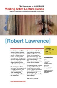 robert lawrence