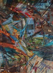 Christina Klein, Untitled