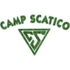 camp scatico