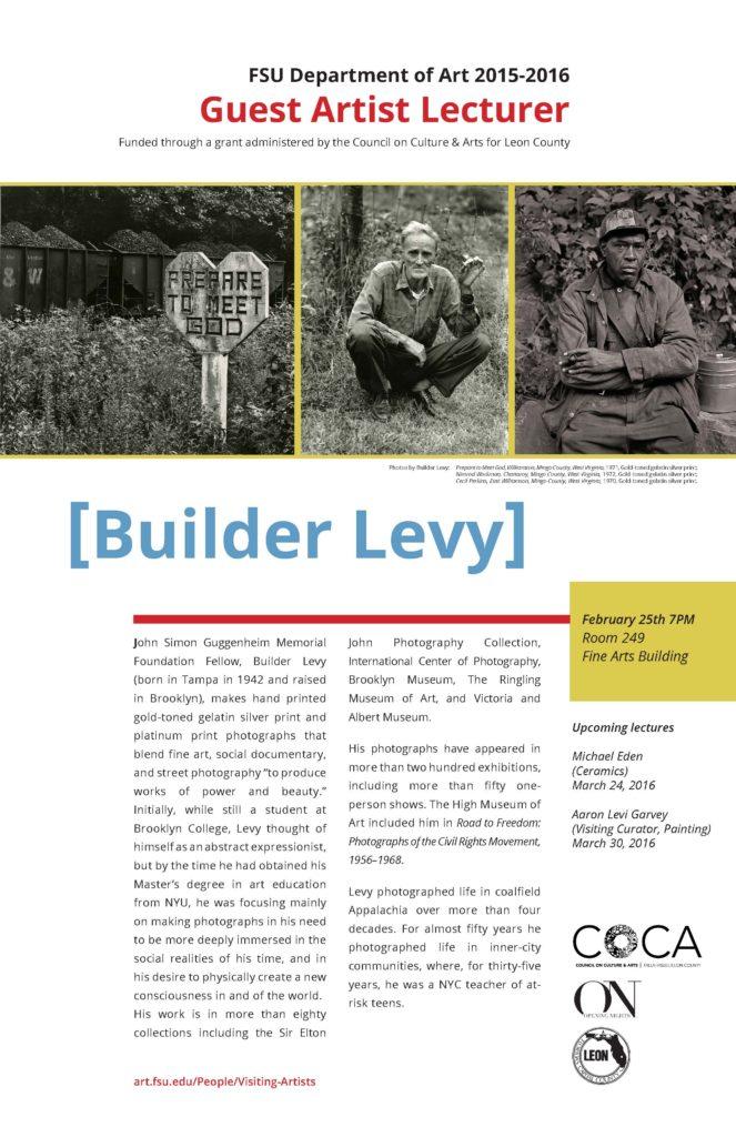 Builder-Levy-Visiting-Artist-Poster