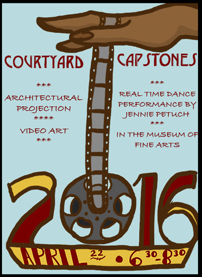 CourtyardCapstones