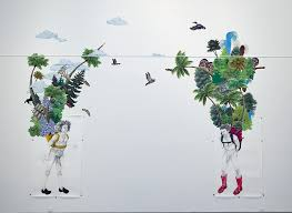 Zoe Charlton Art