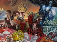 Carrie Ann Baade: 'Piece and Pieces' Exhibit at the Averitt Center through Aug. 27