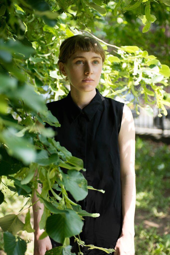 Sunny Eckerle