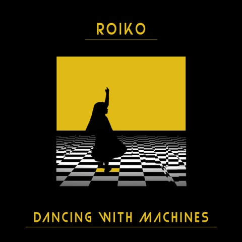 Dancing with Machines/Gloriana Montero