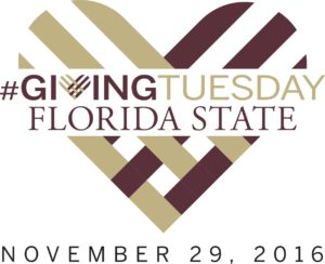 Giving Tuesday 2016