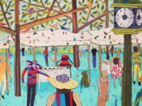 lemoyne chain of parks 2017 art