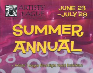2017-2018 summer salon flyer