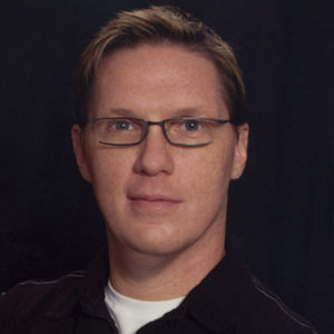 Tim Glenn