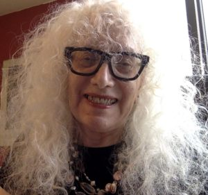Nancy Gerber, Ph.D, ATR-BC