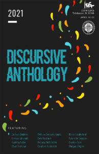2021 BFA Thesis Exhibition: Discursive Anthology