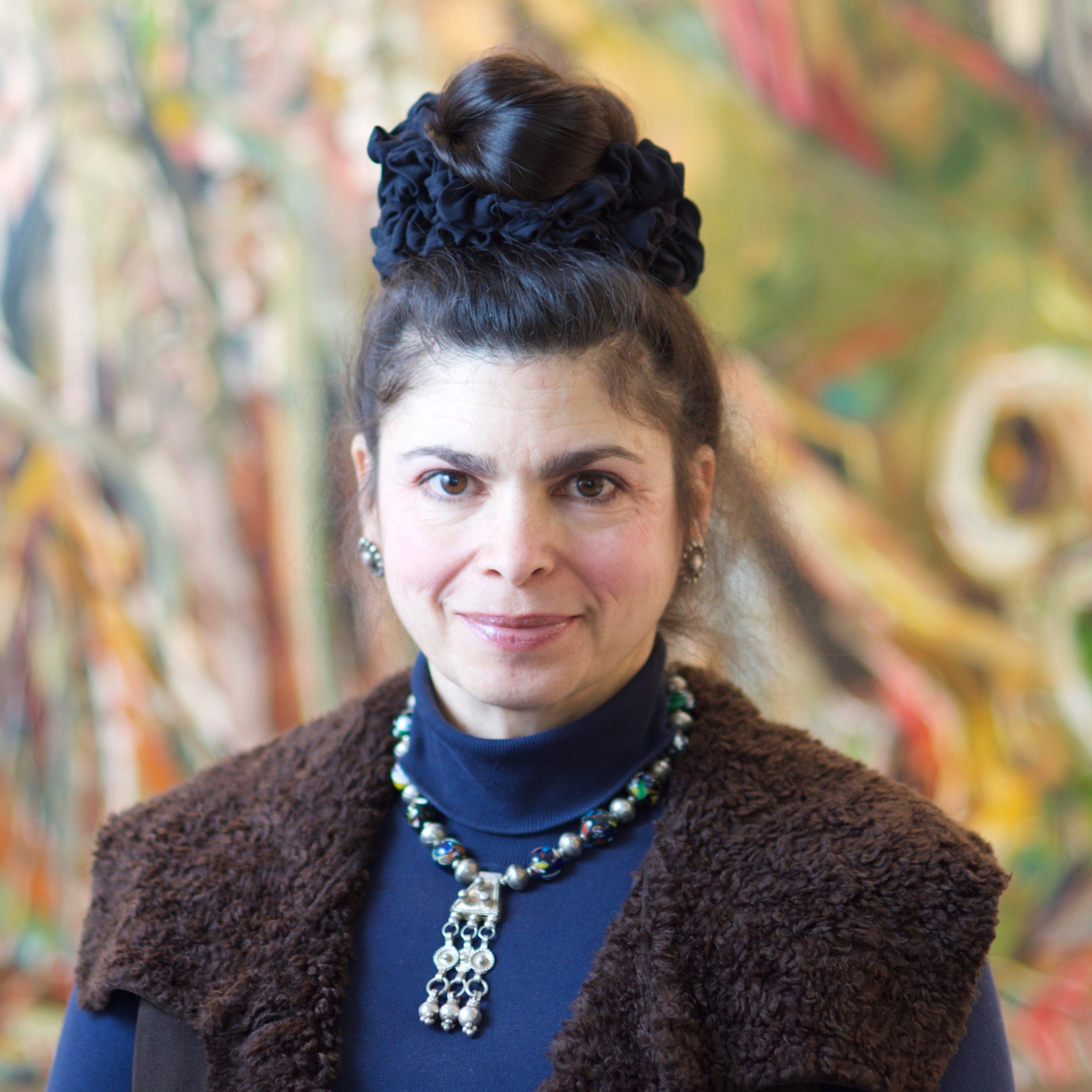 Lilian Garcia-Roig
