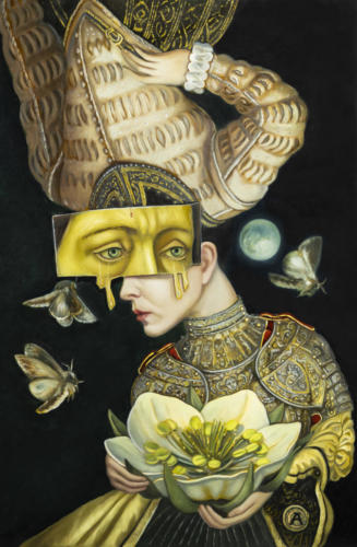 High Priestess of Moths Baade 2021 (1)